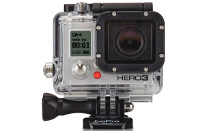 Brentwood Associates GoPro gift