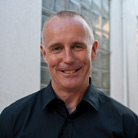 Headshot of Mike Hopkins