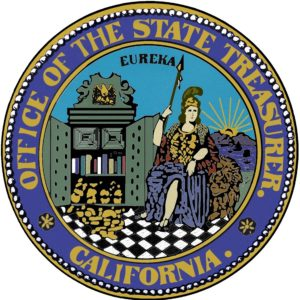 California State Treasurer