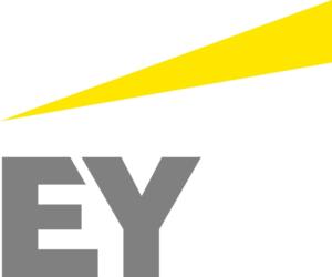 EY logo - New